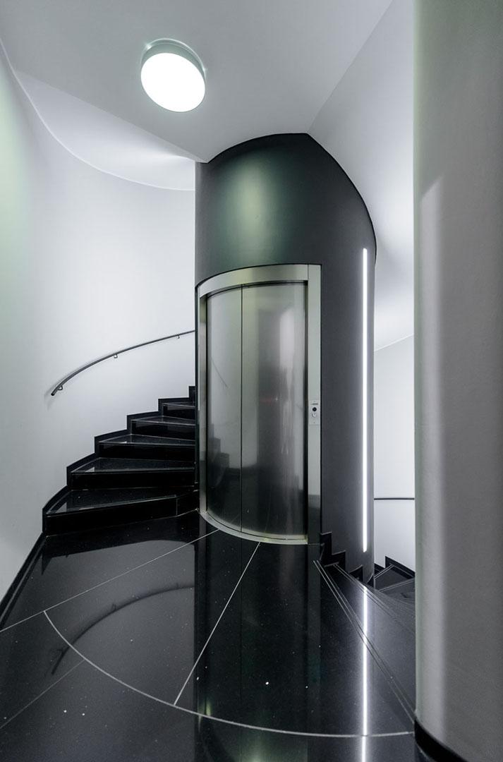 scale Uffici Società Assicurazione