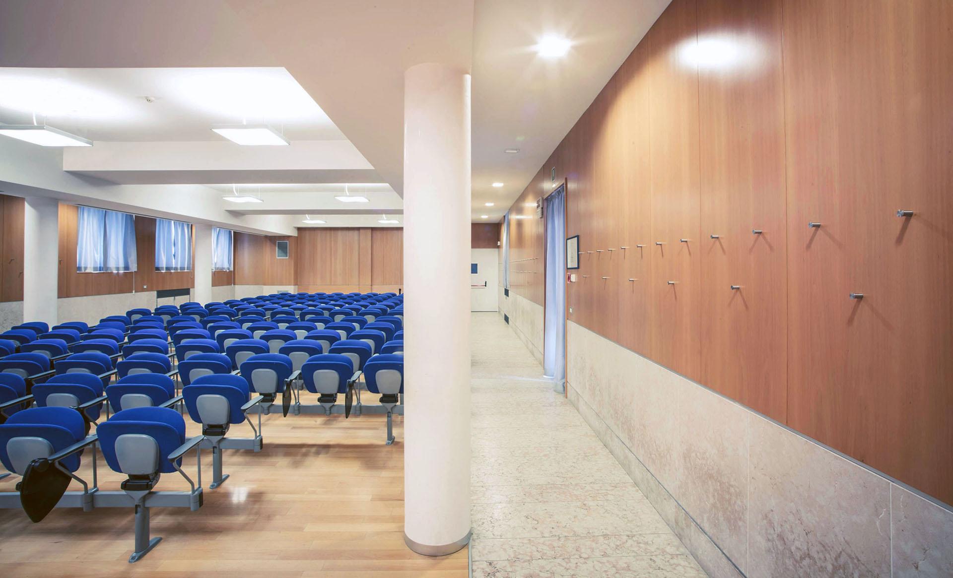 aula Magna Università della Terza Età