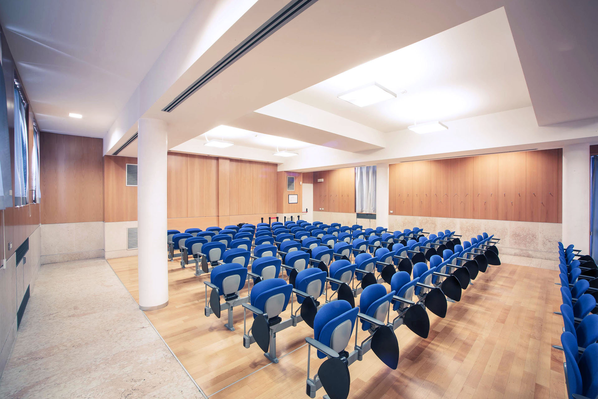 aula Università della Terza Età