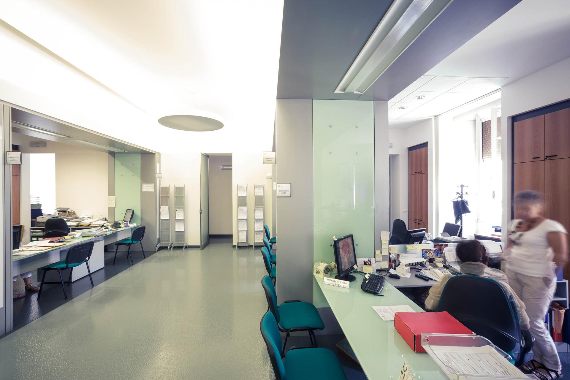 ufficio commercio attività produttive