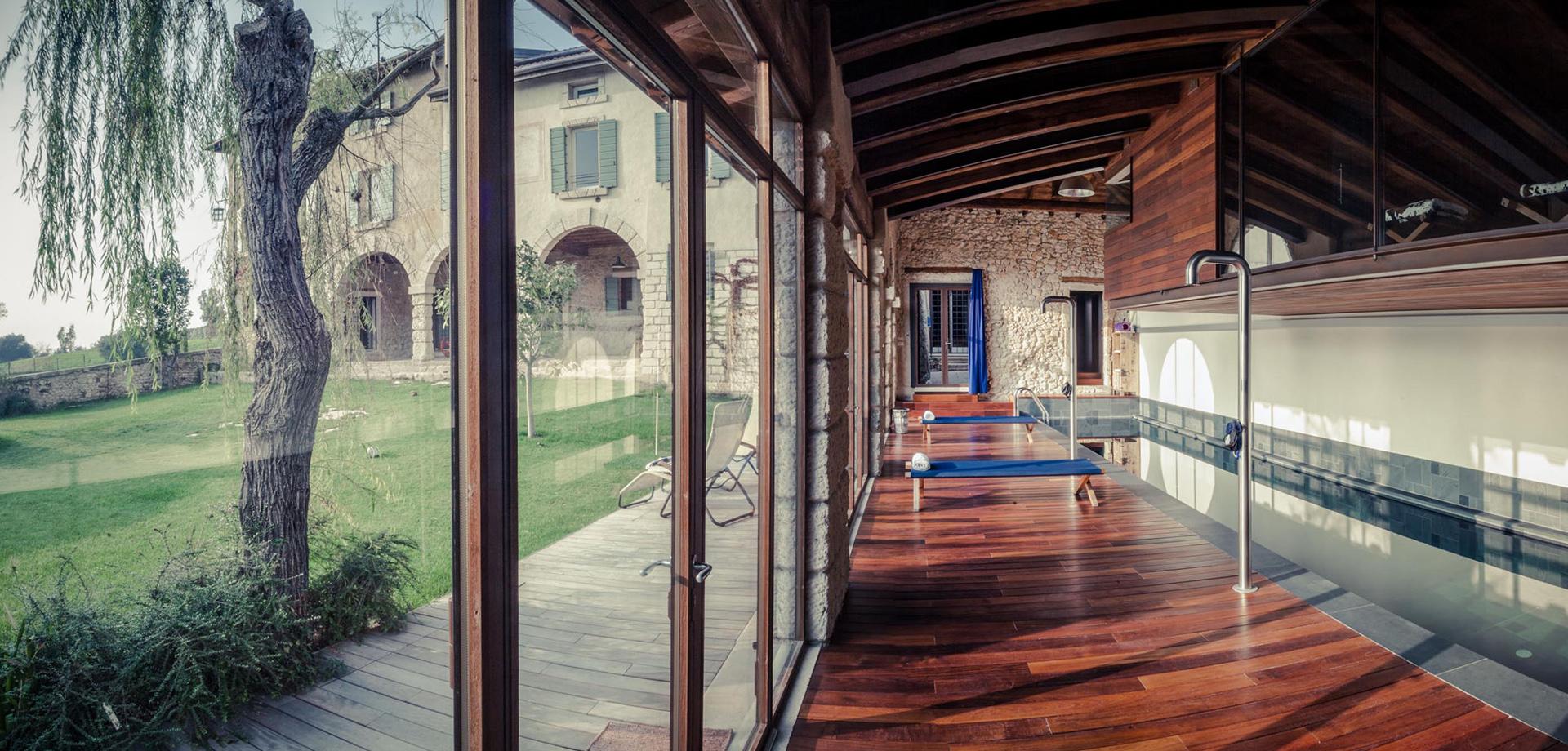 SPA WELLNESS Montecchio Veronese