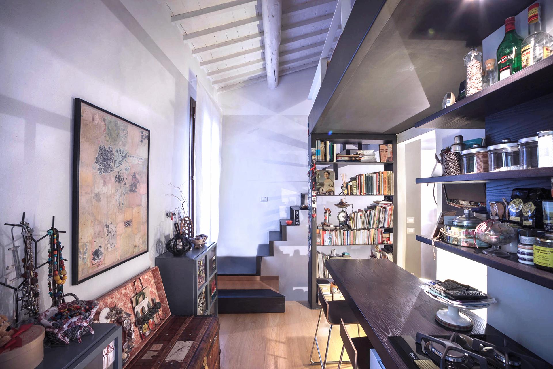 interior design casa Effebi