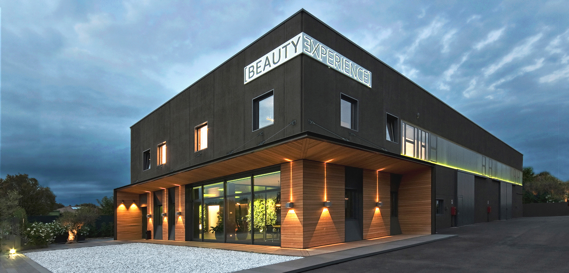 BEAUTY EXPERIENCE ACADEMY Sommacampagna