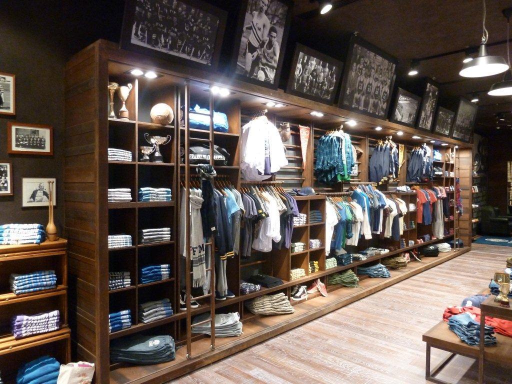 Interno negozio Mirdif
