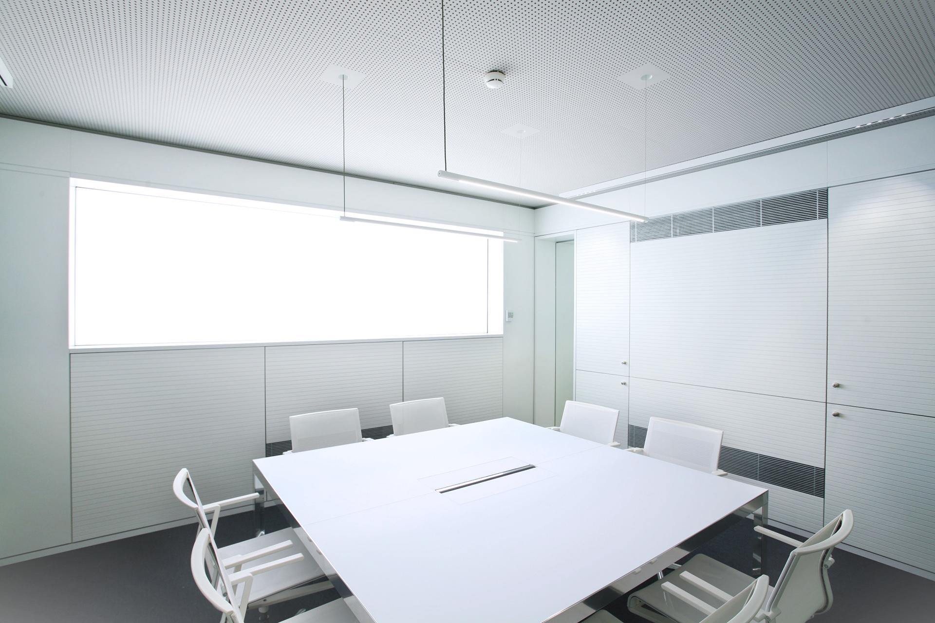 Sale riunioni e videoconferenze verona arcade for Ambienti design verona