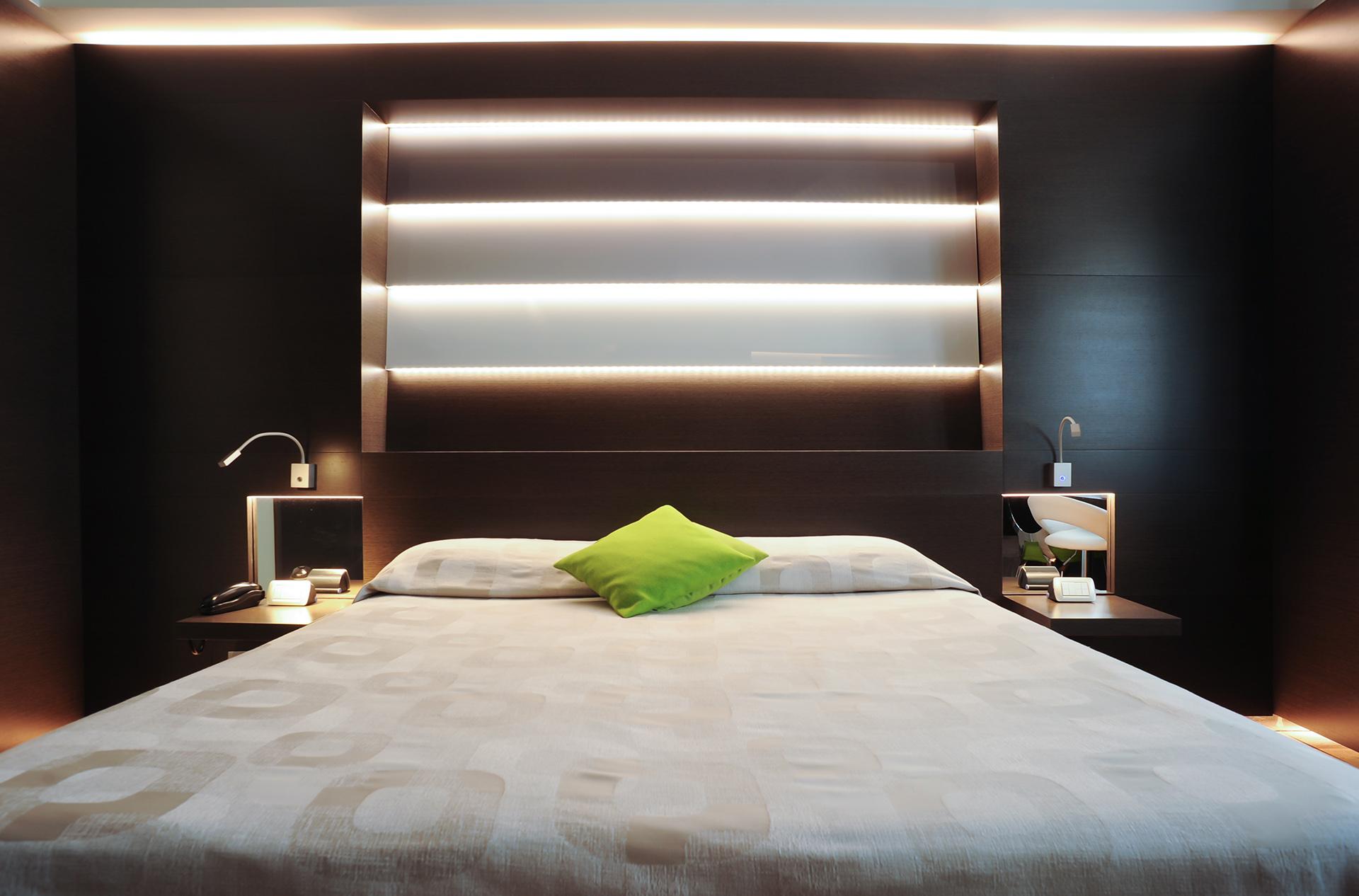 design camera hotel mastino