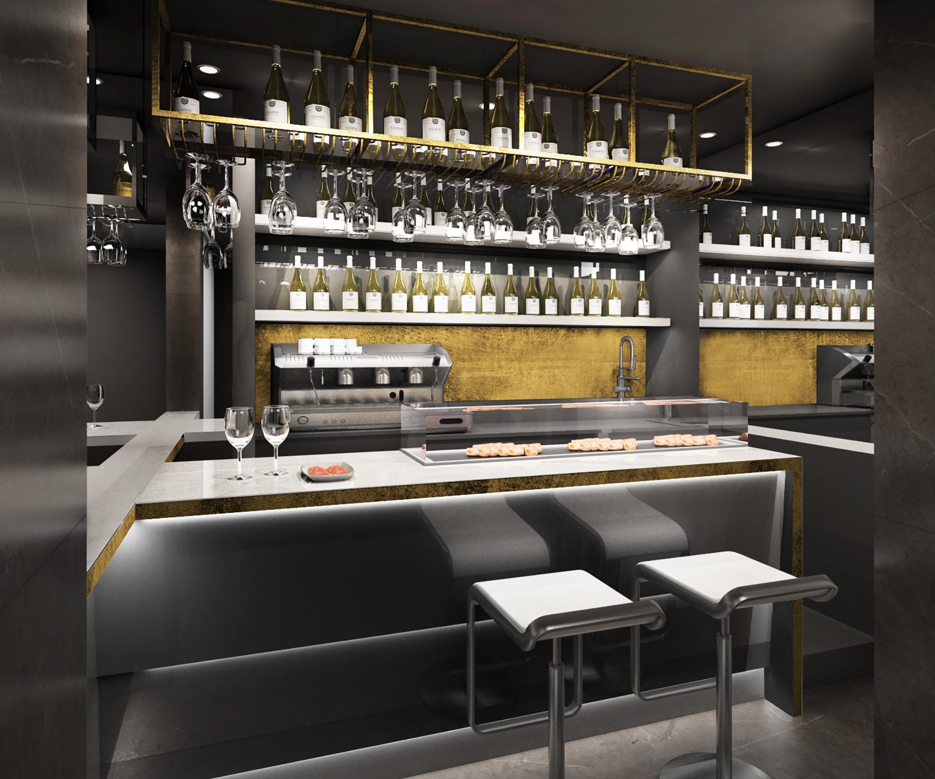 render bar Hotel Mastino